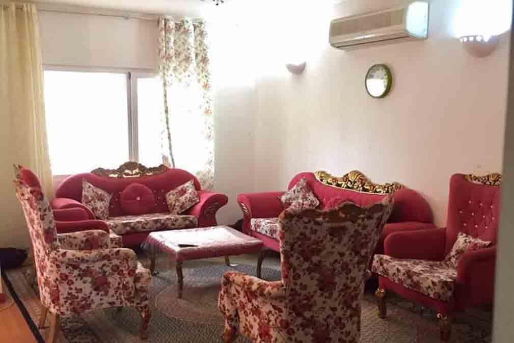 رزرو خانه مبله در یزد