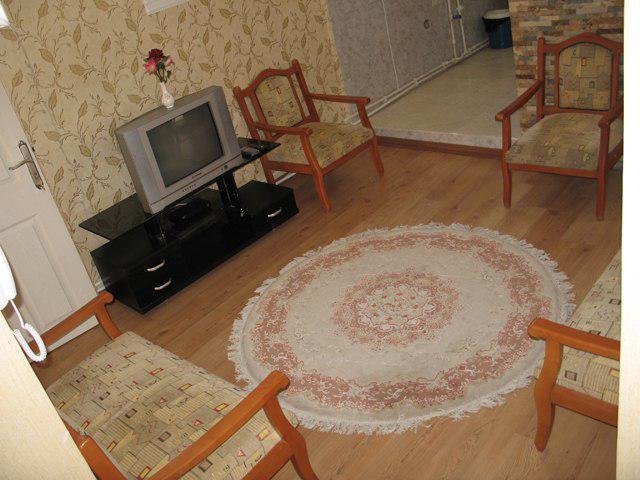 خانه اجاره ای روزانه در یزد 98