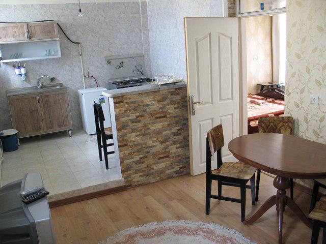 خانه اجاره ای روزانه در یزد