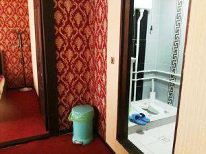 اقامت ارزان در یزد