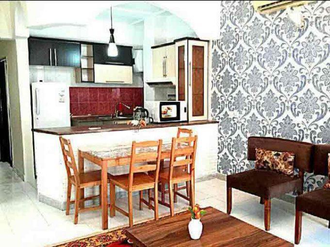 اجاره روزانه آپارتمان مبله در یزد2