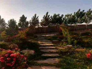 اجاره ویلا در یزد