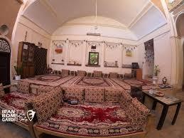 خانه های سنتی اقامتی یزد